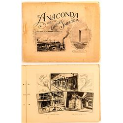 Anaconda and the Great Smelter Booklet