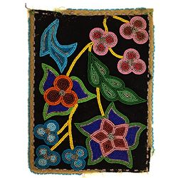 Metis Beaded Cloth