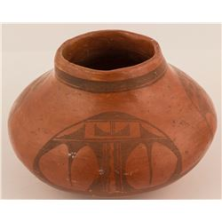 Vintage Hopi Ceramic Pot