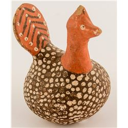 Folk Art Turkey