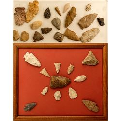 Collection of Old Points