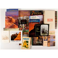 19 Southwestern (Arizona and New Mexico) Books