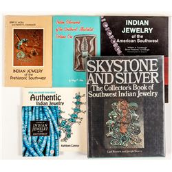 Indian Jewelry Books