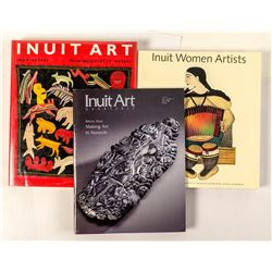 Inuit Art Library
