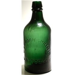 Hathorn Springs Mineral Water Bottle