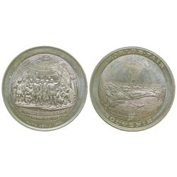 Columbian Exposition, World's Fair So-Called Dollar (HK 174)