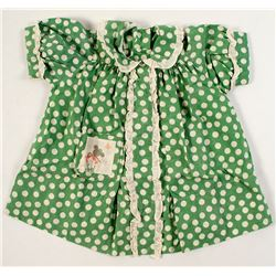 Minnie Mouse Doll Dress