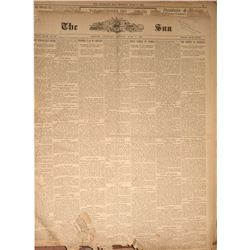 The Colorado Sun, June-Sept. 1891