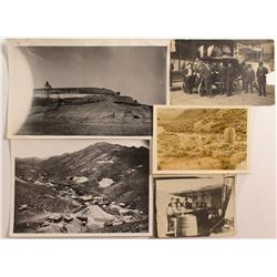 Remainder of the Hugh Shamberger Nevada Photograph Collection