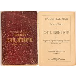 Houghtaling's Hand-Book of Useful Information