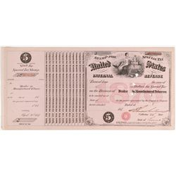 IRS Dealer in Manufactured Tobacco Documents (5)