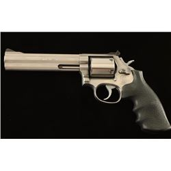 Smith & Wesson 686-3 .357 Mag SN: BBV2182