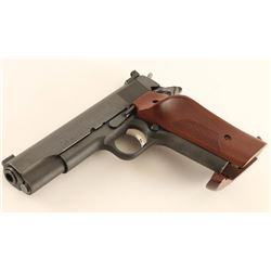 Colt Government Model .38 Super SN 70S05971