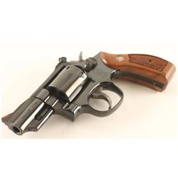 Smith & Wesson 19-5 .357 Mag SN: BBB0695