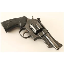 Smith & Wesson 28-2 .357 Mag SN: N227791