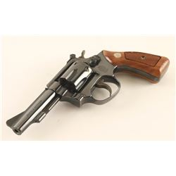 Smith & Wesson 51 .22 Mag SN: M62320