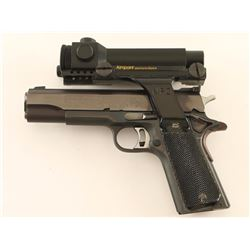 Colt Gold Cup NM .45 Auto SN: 70N15917