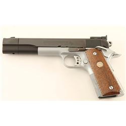 Colt Government Model .45 Auto SN: 75602G70