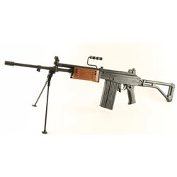 *IMI Galil Mdl 332 ARM .308 SN: MR07733