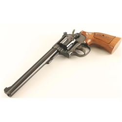 Smith & Wesson 17-4 .22 LR SN: 85K5757