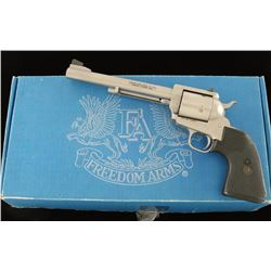 Freedom Arms 555 .50AE SN: IF0300
