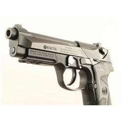 Beretta 90two 9mm SN TX16658