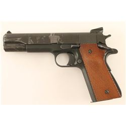 A.R. Sales Co. Service Model ACE .22 LR