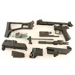 HK 36C Machine Gun Parts Kit