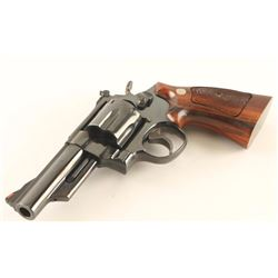 Smith & Wesson 25-5 .45 Colt SN: N939967