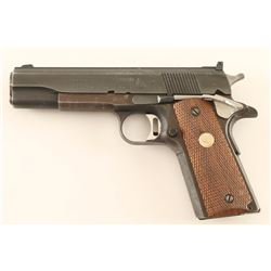 Essex/Colt Gold Cup N.M. .45 ACP SN: 49392