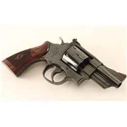 Smith & Wesson 25-14 .45 ACP SN: CLH0231