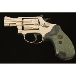 Smith & Wesson 34-1 .22 LR SN: M92512