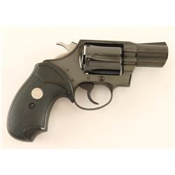 Colt Detective Special .38 Spl SN: 7537RD