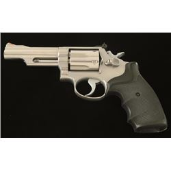 Smith & Wesson 66 .357 Mag SN: 7K54313