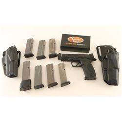Smith & Wesson M&P 45 .45 ACP SN: DUK8344