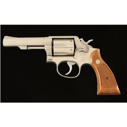Smith & Wesson 65-3 .357 Mag SN: ABJ9851