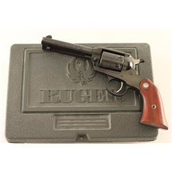 Ruger New Bearcat .22 LR SN: 93-14776