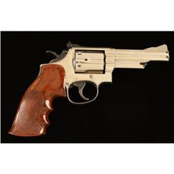 Smith & Wesson 19-4 .357 Mag SN: 47K2489
