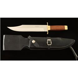 Traditions Bowie Knife