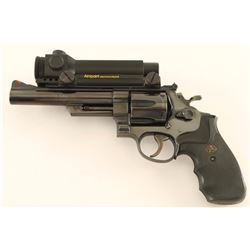 Smith & Wesson 29-3 .44 Mag SN: AFR4584