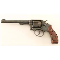 Smith & Wesson .32-20 Hand Ejector SN 23830