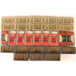Large Lot of 17 HMR