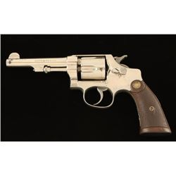 Smith & Wesson Regulation Police .38 S&W