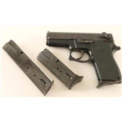Smith & Wesson Mdl 469 9mm SN: A877723