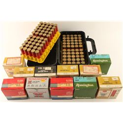 Lot of 12 Ga Ammo