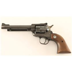 Ruger New Model Single Six .22 LR