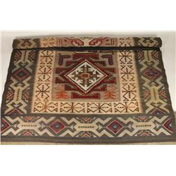 Large Navajo Style Rug