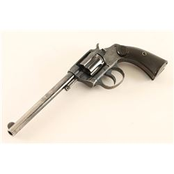 Colt New Police .32 Cal SN: 18144