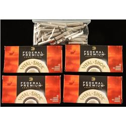 Lot of 7-30 Waters Ammo
