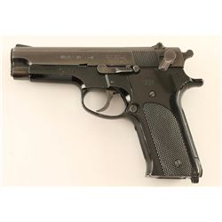 Smith & Wesson 59 9mm SN: A710836